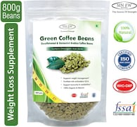 Sinew Nutrition Green Beans Coffee (800GM)