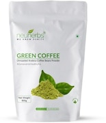 Neuherbs Green Coffee (Green, 800GM)