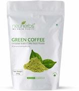 Neuherbs Green Coffee (Green, 350GM)