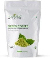 Neuherbs Green Coffee (Green, 800GM)