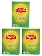 Lipton Green Tea (100GM, Pack of 3)