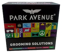 Park Avenue Grooming Solutions