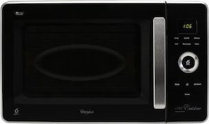 Whirlpool GT 290 25 L Convection Microwave Oven (Metallic Silver)