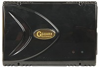 G Guard GT100+B Voltage Stabilizer (Black)