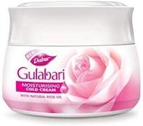 Dabur Gulabari Moisturising Cold Cream (50ML)
