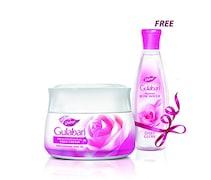 Dabur Gulabari Premium Rose Water (55ML)