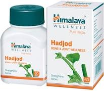 Himalaya Hadjod Tablets (60 PCS)