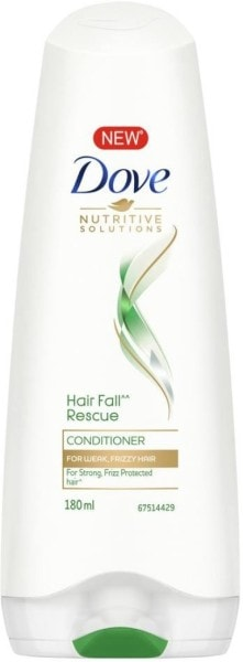 Dove Hair Fall Rescue Conditioner (180ML)