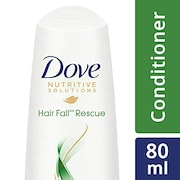 Dove Hair Therapy Hair Fall Rescue Conditioner (80ML)