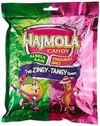 Dabur Hajmola Candy Refill Pouch Tablet (250 Tablets)