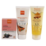 VLCC Haldi Chandan Face Wash And Scrub (100ML)