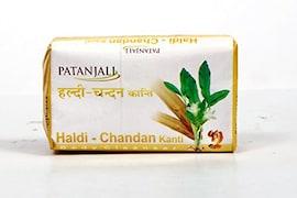 Patanjali Haldi Chandan Kanti Body Cleanser (75GM)
