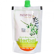 Patanjali Hand Wash Refill Pack (200GM, Pack of 3)