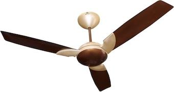 Bajaj Harrier Ceiling Fan (Brown)