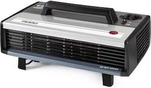 Usha HC 423 Fan Room Heater (Black)