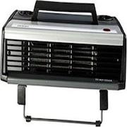 Usha HC 812 Fan Room Heater (Black)