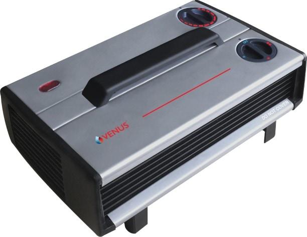 Venus HC2000 Fan Room Heater (Grey)
