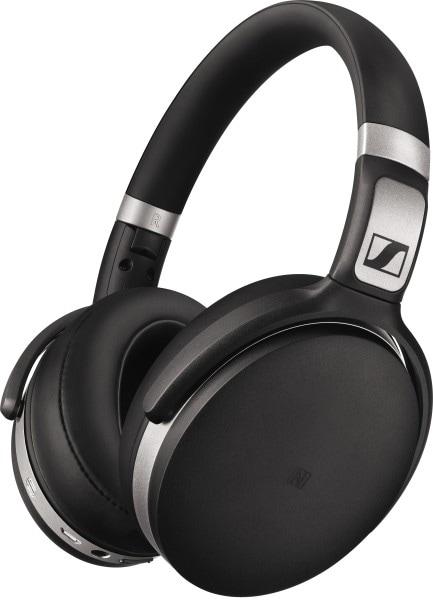 Sennheiser HD 4.50BTNC Wireless Bluetooth Headphone (Black)