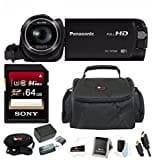 Panasonic HD CCTV Security Camera
