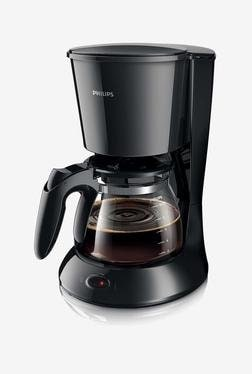 Philips HD7447/20 Coffee Maker (Black)