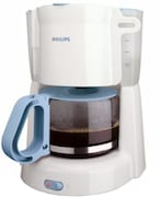 Philips HD7466 Coffee Maker (White)