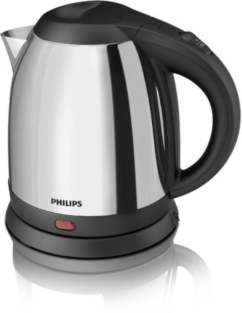 Philips HD9306/06 1.2 L Electric Kettle (Black)