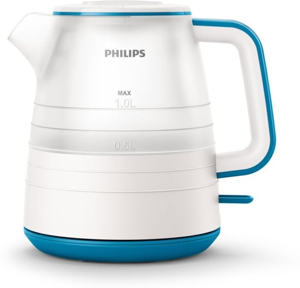 Philips HD9344/14 1 L Electric Kettle (White)