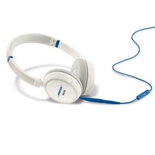 Bose Headphone (White)