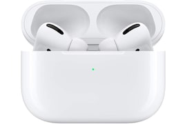 Apple AirPods Pro True Wireless Stereo (TWS) Earphones