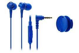 Audio Technica ATH CKL203IS Wired Earphones