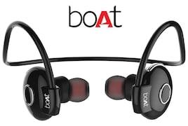 boAt Rockerz 210 Wireless Earphones