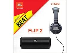 JBL C300SI Wired Headphones