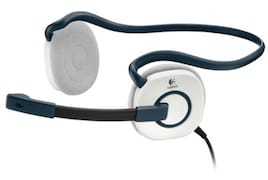 Logitech H130 Wired Headset