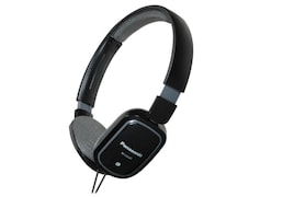 Panasonic RPHXC40K Wired Headphones