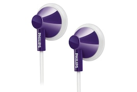 Philips SHE2100PP/28 Wired Earphones