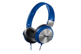 Philips SHL3160BL/27 Wired Headphones
