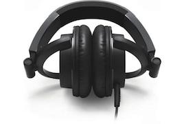 Philips SHL3210BK/00 Wired Headphones