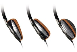 Philips SHL9307 Wired Headphones