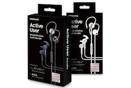 Samsung Active User Wireless Earphones