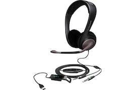 Sennheiser PC163 Wired Headset