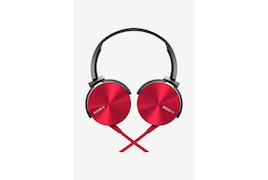 Sony MDR XB450AP Wired Headphones