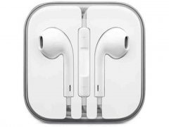 Apple OEM Wired Earphones