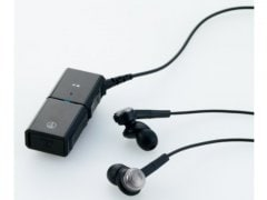 Compare Audio-Technica ATH-CKS55BT Wireless Earphones