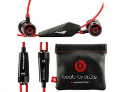 Beats 3F-NLBU-SR03 Wired Earphones