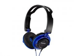 Compare Panasonic RPDJS150EA Wired Headphones