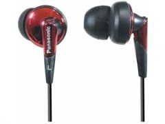 Compare Panasonic RPHJE450W Wired Earphones