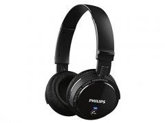 Compare Philips SHB5500BK Wireless Headphones