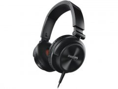 Compare Philips SHL3210BK/00 Wired Headphones