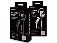 Compare Samsung Active User Wireless Earphones