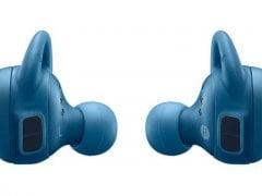 Samsung Gear Icon X SM-R150NZBAINU True Wireless Stereo (TWS) Earphones